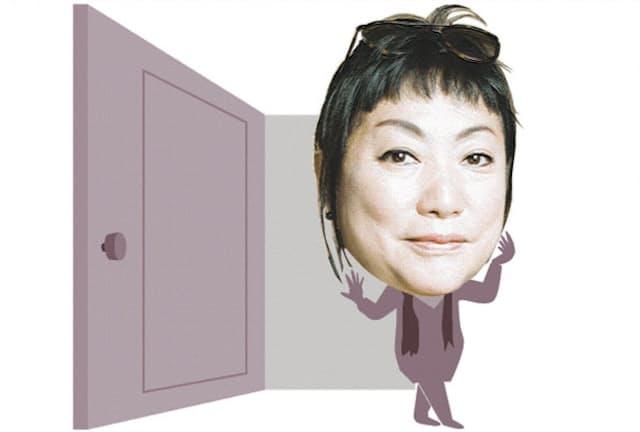 著述家、プロデューサー。東京都生まれ。「女装する女」「女ひとり寿司」など著作多数。クラシック音楽のイベント「爆クラ」を主宰。テレビのコメンテーターとしても活躍。
