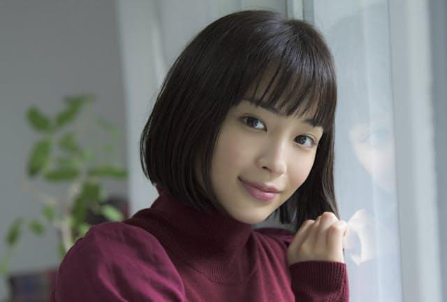 10代女優のトップランナー、広瀬すず。写真は『日経エンタテインメント!女優Special2017』より(写真・藤本和史)