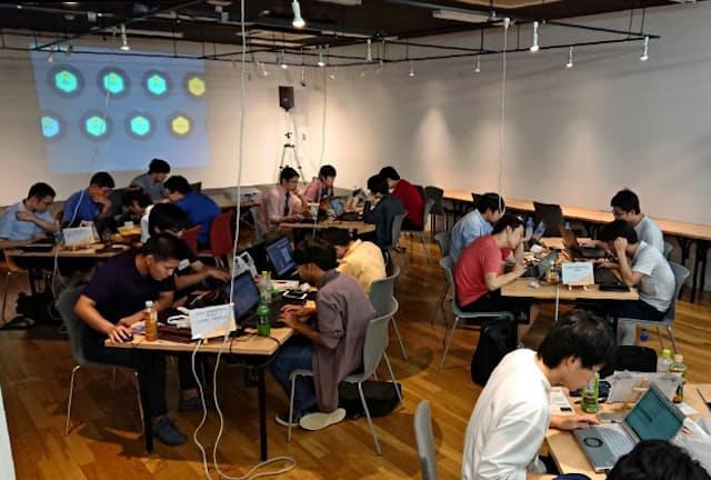 ヘマタイトがソフトウエアを提供した高専生向けのセキュリティーコンテスト