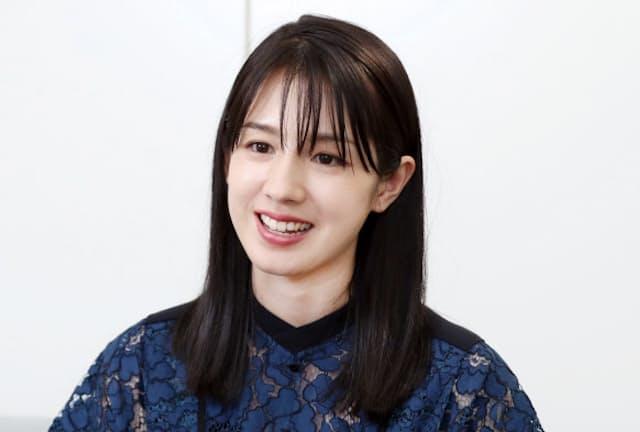さくらば・ななみ 1992年鹿児島県出身。2008年に女優デビュー。中国語を生かし海外でも活躍。13歳から13年間行方不明になった女性を描いた英人気ドラマの日本版「13」に主演、8月1日から放送予定。