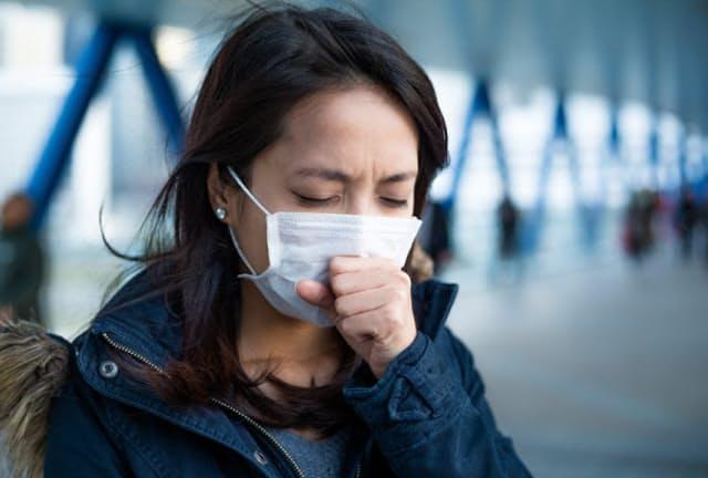 インフルエンザの薬を飲んでおくと、予防になるというのはホント?(c)Leung Cho Pan -123rf