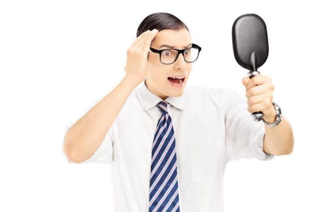 「毛髪」と「下半身」、男性の2大お悩みと密接に関連しているのが亜鉛だ(c)ljupco -123rf