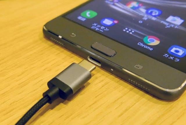 新世代のコネクターとして「USB Type-C」の普及が見えてきた