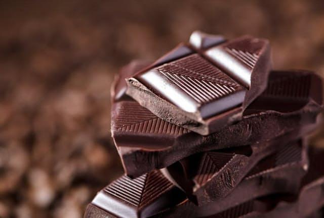 チョコレートの最も有名な研究は、パナマのある民族を調べたものだそう。写真はイメージ=(c)Nailia Schwarz-123rf