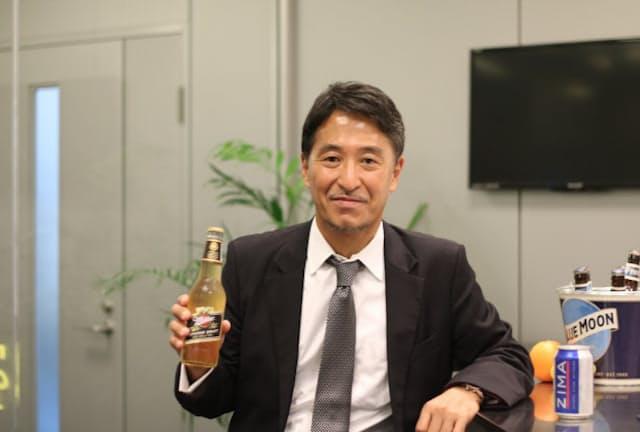 斉藤幸信氏のアジア圏でのキャリアは15年にわたる