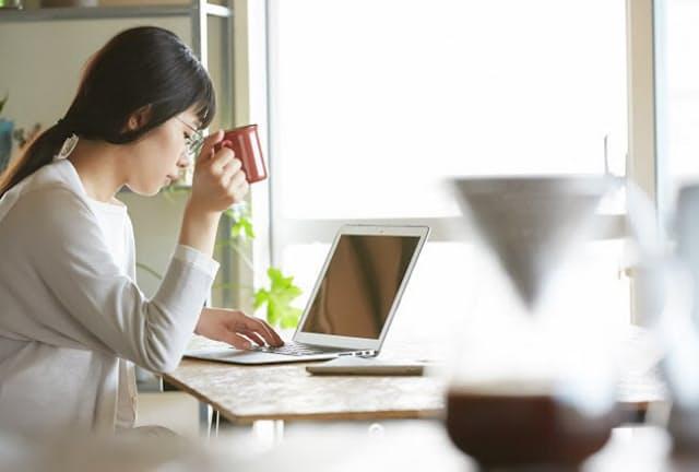 「朝活」は自分の人生を振り返る「内観」が大切(写真はイメージ=PIXTA)