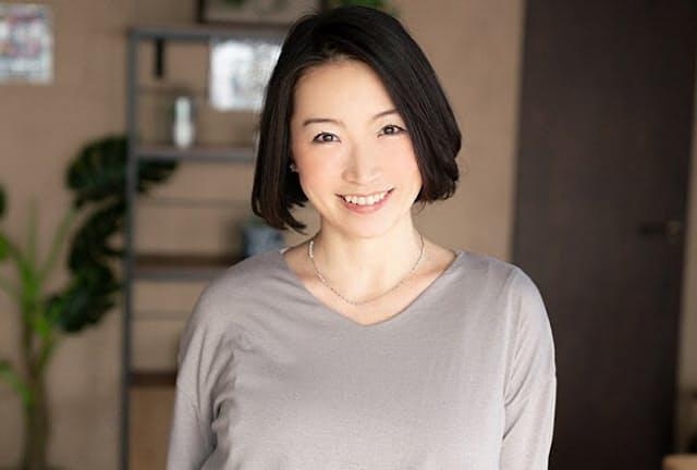 カリスマ通訳者と呼ばれる関谷英里子さん