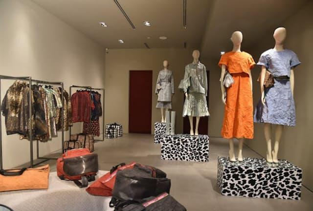 サステナビリティーやエシカルな取り組みがファッションにも求められる時代に