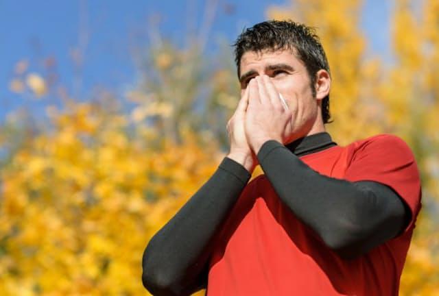 なぜアスリートは風邪を引きやすいのだろう。写真はイメージ=(c)magiceyes-123RF