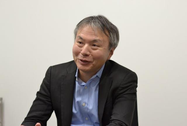 窪田良氏は慶応大学医学部での研究や虎の門病院での臨床経験が豊富だ