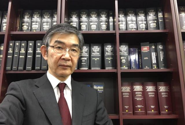 ブレークモア法律事務所パートナーの末啓一郎弁護士