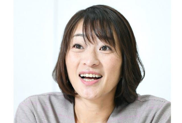 ファンベースカンパニー レタスクラブ元編集長 松田紀子氏