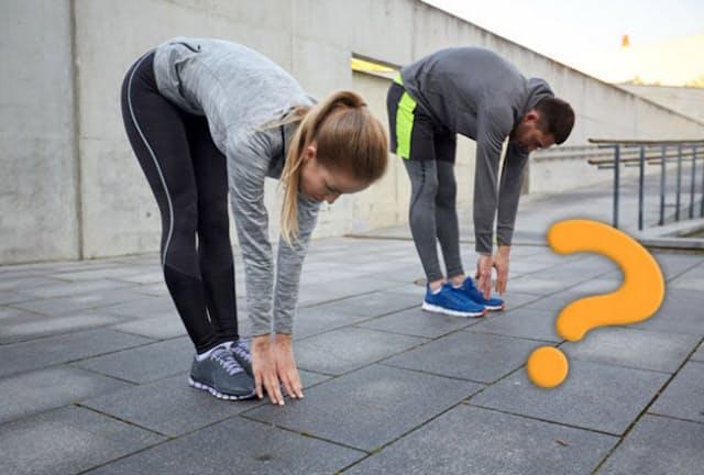 どんなにストレッチをしても体が柔らかくならないと思っている人もいる。本当だろうか?(c) dolgachov-123RF