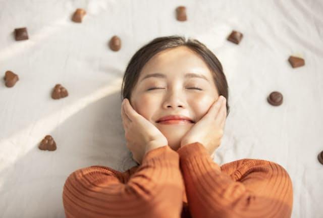 「チョコ活」が趣味から仕事に(写真はイメージ=PIXTA)