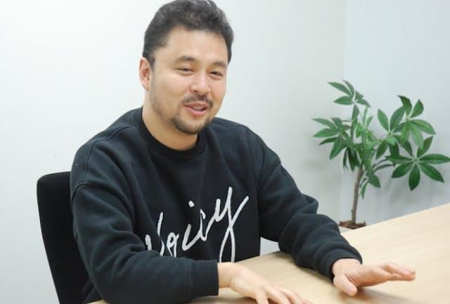 Voicyの緒方憲太郎代表は起業家支援を経て、自分も起業家に転じた