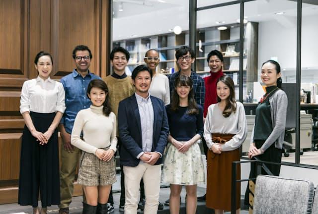 日本でも職場でのダイバーシティーが広がりつつある(写真はイメージ) =PIXTA