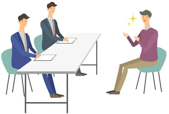 従来の日本式の転職スタイルが変わろうとしている(イラストはイメージ=PIXTA)