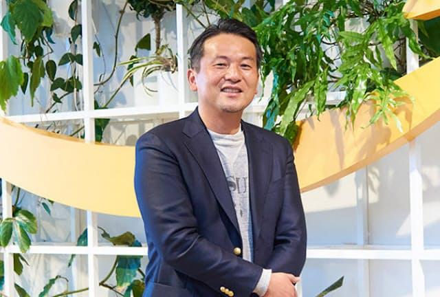 アマゾンジャパン コミュニティエンゲージメントチームマネージャー 山本 薫氏(48歳)