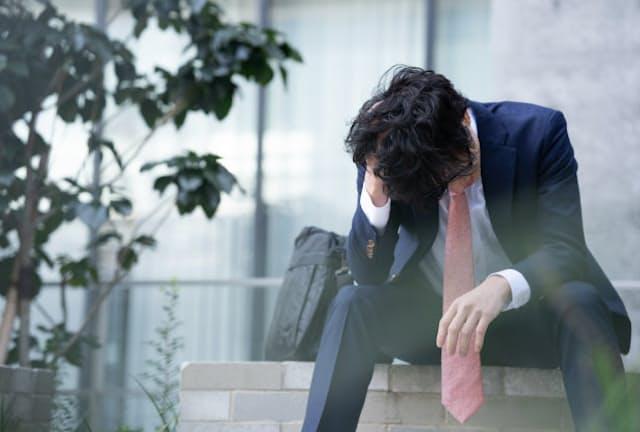 転職失敗組の人気が高まっている(写真はイメージ=PIXTA)