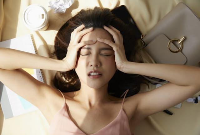 会社を辞めたくなったら「朝のクヨクヨ」でじっくり考える(写真はイメージ=PIXTA)