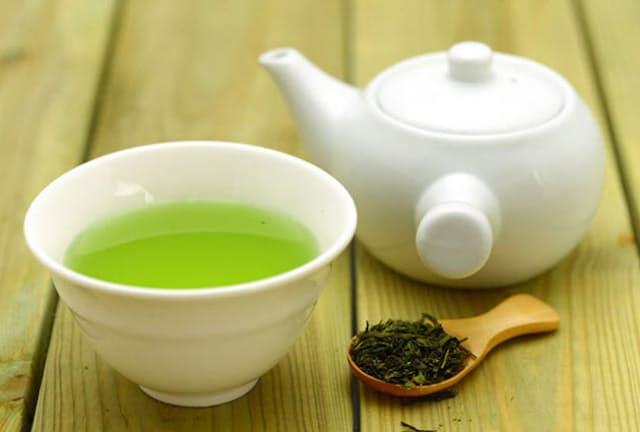 緑茶をたくさん飲む習慣が、脳卒中後の死亡リスク減少に関係していることが明らかになりました。(写真=123RF)