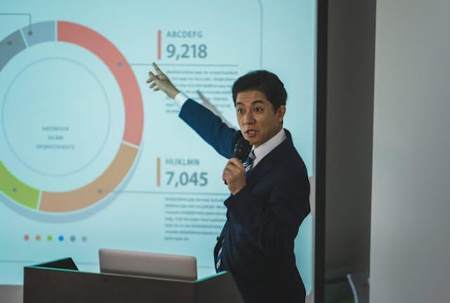 業績や経営方針に「物言う株主」から注文がつくケースが増えてきた(写真はイメージ)=PIXTA