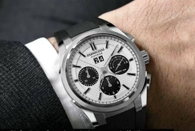 「ラグジュアリースポーツ」時計の人気が高まっている