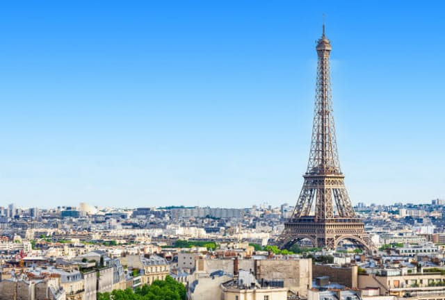 パリでの見聞が渋沢の視野を広げた(写真はイメージ)=PIXTA