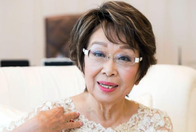 なかむら・のりこ アナウンサーを経て85年、日本女性エグゼクティブ協会設立、代表就任。87年にポピンズの前身ジャフィサービス設立。18年より現職