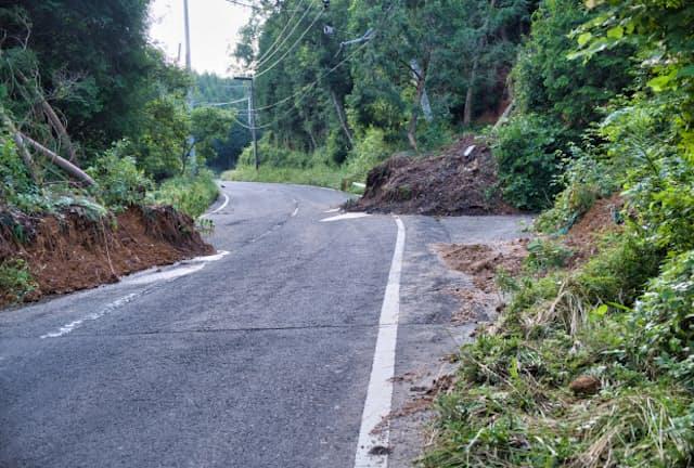 気候変動は自然災害のリスクを拡大しかねない(写真はイメージ)=PIXTA