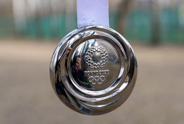 メダルをめぐる競争は、選手のメンタルヘルスにも大きな影響を及ぼす(写真はイメージ=Pavel Byrkin-123RF)