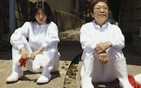 大芸出身の石井裕也監督作品「川の底からこんにちは」(C)PFFパートナーズ2010