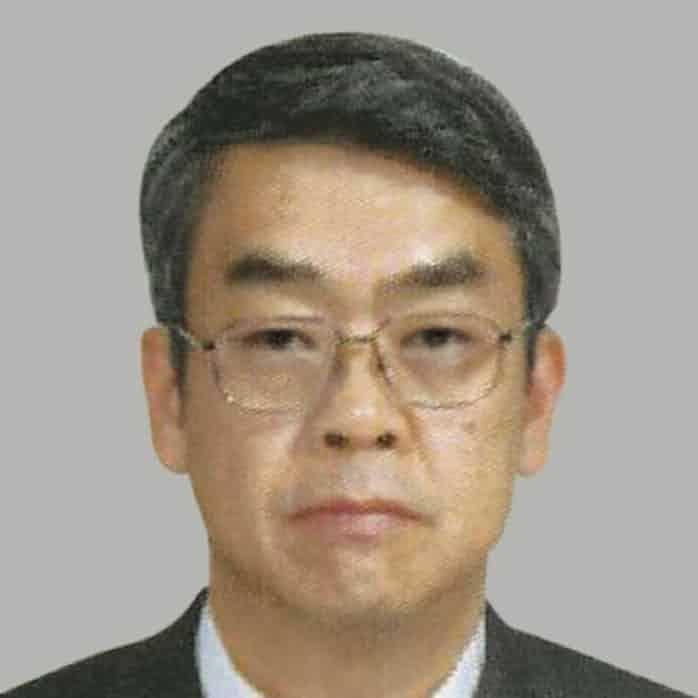 松山健士氏の略歴: 日本経済新聞