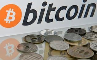 4月1日からビットコインは法的にも支払い手段に