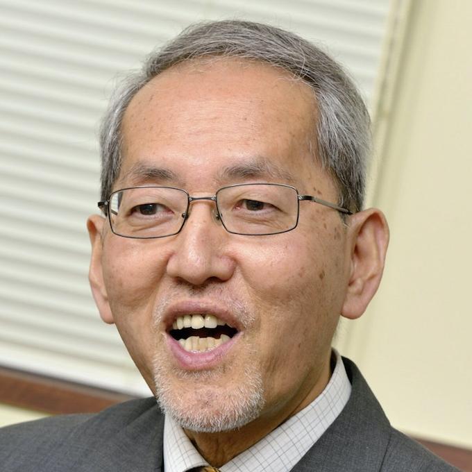 ビジョン》岩崎学センター長: 日本経済新聞