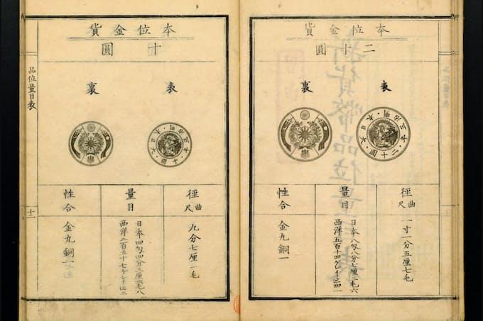 新貨条例: 日本経済新聞
