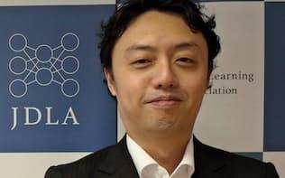 松尾特任准教授は「早く起業しろよ」と発破をかける