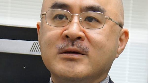 西成活裕さん 群集事故予防へ研究会