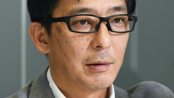 国境なき医師団日本会長 加藤寛幸さん
