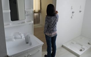 約8000万円で購入したシェアハウスは全て空室になったまま(東京都足立区)