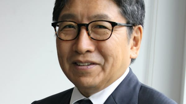 石坂泰章さん サザビーズ日本法人トップ再任