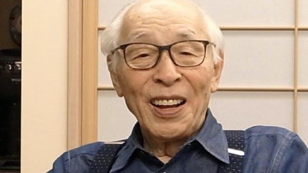 「照明家(あかりや)人生」 吉井澄雄氏