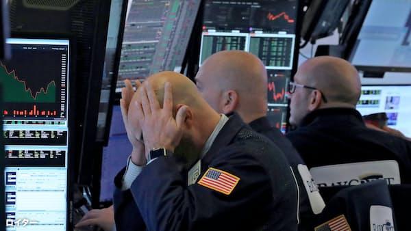 3年目のトランプ政権(2) 「市場を壊したのは誰だ」