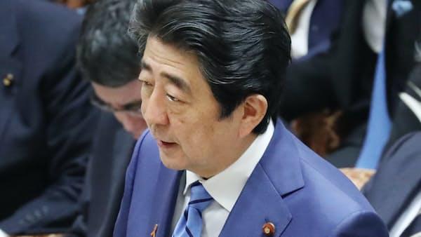 衆参予算委で与野党攻防(4日から)