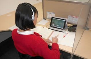 学研HDはAIを活用する個別指導塾の展開を拡大(神戸市の学習塾の教室)
