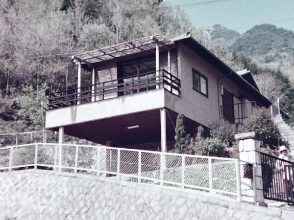 静岡・沼津の別荘
