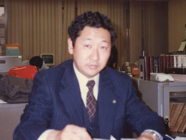 芝支店時代、佐々淳行氏の危機管理の本にたびたび救われた