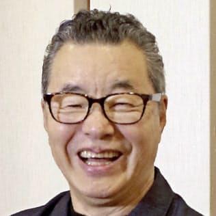 ジャズ・トランペット演奏家の日野皓正氏