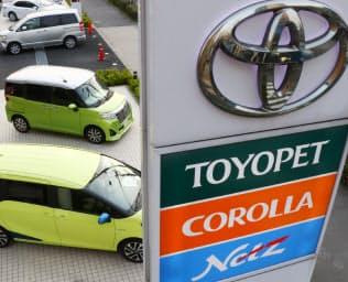 トヨタは販売店にも危機感を共有してもらう