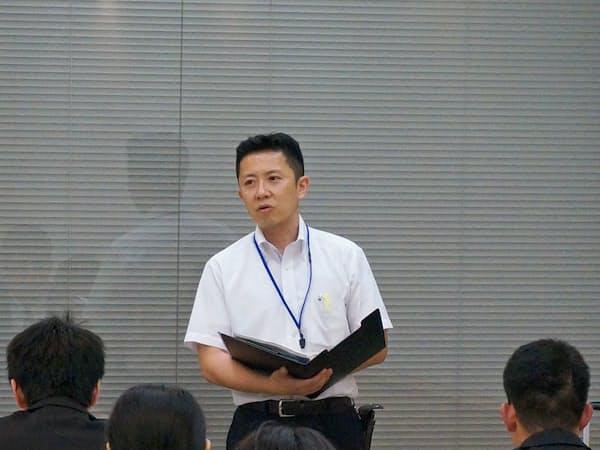 福井県は20年春の新卒採用で、初めて情報科の専任教員を採用する